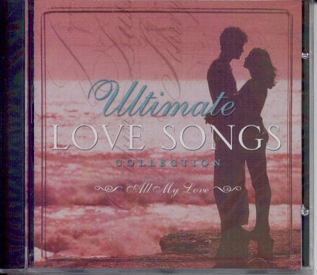 Linda Ronstadt & Aaron Neville - Ultimate Love Songs Collection: All My Love