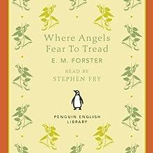 Where Angels Fear to Tread | Livre audio Auteur(s) : E. M. Forster Narrateur(s) : Stephen Fry