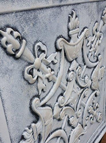 PL07en Finitions vieilli Art Dalles de plafond en relief Cafe Pub Shop artisic Panneaux muraux décoratifs 10pieces/Lot) Livraison gratuite