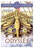 echange, troc Homère - Odyssée