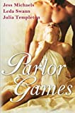 img - for Parlor Games book / textbook / text book