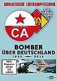 Bomber über Deutschland 1945 - 2014