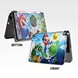 Super Mario 3DS skins decorative decals sticker