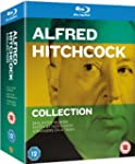 Alfred Hitchcock Collection: Dial M f...