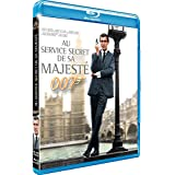 Au service secret de Sa Majesté [Blu-ray]