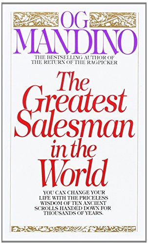The Greatest Salesman in the World - Malaysia Online Bookstore