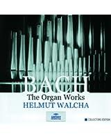 Bach, J.S.: Organ Works (Box Set)