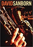DAVID SANBORN - LIVE AT MONTREUX 84/81