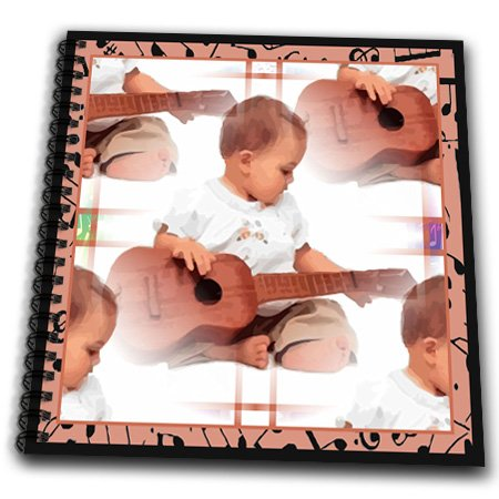 Baby Memory Books For Twins front-638009