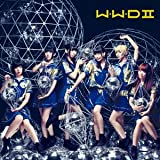 ��W.W.D II�׽�������A(CD+DVD)