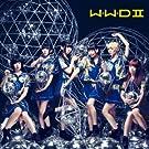 �uW.W.D II�v��������A(CD+DVD)