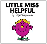 Roger Hargreaves Little Miss Helpful (Little Miss Classic Library)