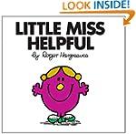 Little Miss Helpful (Little Miss Clas...