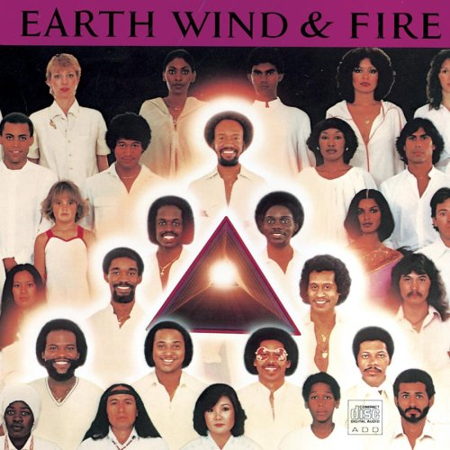 Earth Wind & Fire - FACES - Zortam Music