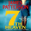 7th Heaven: The Women's Murder Club Audiobook by James Patterson, Maxine Paetro Narrated by Carolyn McCormick