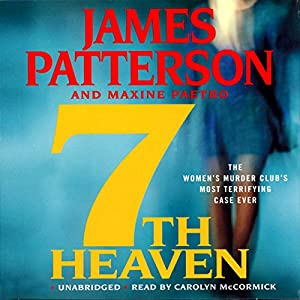 7th Heaven Audiobook