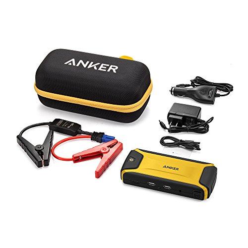 Anker 安科 便携式汽车应急启动电源图片