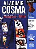 Vladimir Cosma ses plus belles musiques de film pour violoncelle et piano
