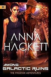 Among Galactic Ruins (Phoenix Adventures Book 0)