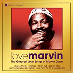 Love Marvin [Import] [from US]