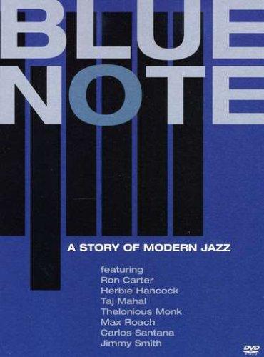 Blue Note-A Story of Modern Jazz [DVD] [Import]