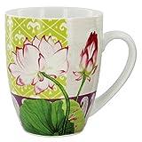 Jaipur Lotus Mug