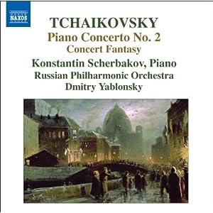 Tchaikovsky: Concertos pour piano - Page 2 51Jndhyr2PL._SL500_AA300_