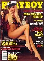 Playboy Magazine ~ July 2011 (Crystal…