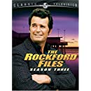 The Rockford Files: Season 3