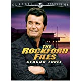 The Rockford Files: Season Threeby James Garner