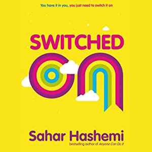 Switched On | [Sahar Hashemi]