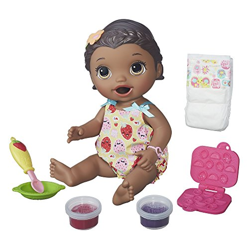 Baby-Alive-Super-Snacks-Snackin-Lily-African-American