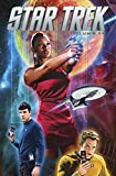 img - for Star Trek Volume 11 (Star Trek Ongoing Tp) book / textbook / text book