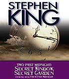 Stephen King Two Past Midnight: Secret Window, Secret Garden (Four Past Midnight)
