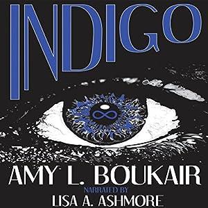 Indigo Audiobook