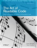 The Art of Readable Code (Theory in Practice)