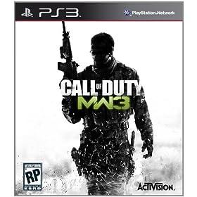 WM3 PS3 preorder