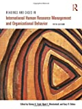 img - for Readings and Cases in International Human Resource Management and Organizational Behavior by Stahl, G nter K., Mendenhall, Mark E., Oddou, Gary R. [Routledge,2011] [Paperback] 5TH EDITION book / textbook / text book