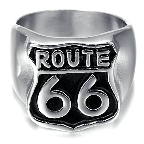 stainless-steel-ring-for-men-route-66-ring-gothic-black-band-silver-band-1816mm-size-v-1-2-epinki