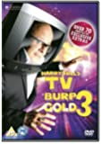 Harry Hill's TV Burp Gold 3 [DVD]