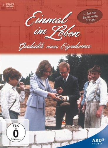 Einmal im Leben - Geschichte eines Eigenheims [2 DVDs]
