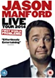 Jason Manford: First World Problems [DVD]