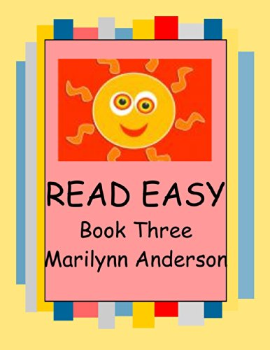 """Marilynn Anderson - READ EASY with PRESCHOOL PALS, KINDERGARTEN KIDS, and ESL FRIENDS ~~ Book Three ~~ """"I Am Me, But What Are You?"""""""