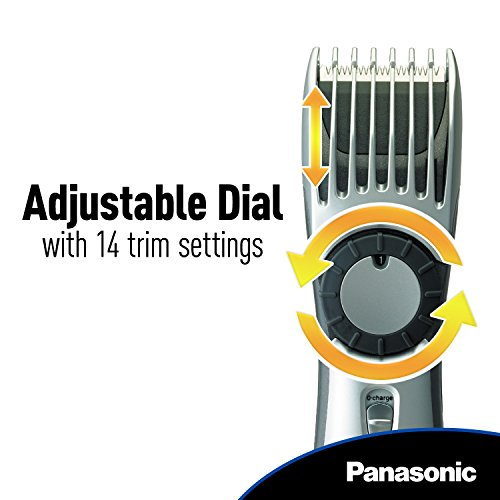 panasonic er224s all in one cordless hair and beard trimmer review. Black Bedroom Furniture Sets. Home Design Ideas