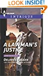 A Lawman's Justice (Sweetwater Ranch...