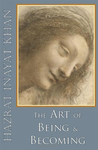 The Art of Being and Becoming, Khan, Hazrat Inayat