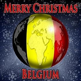 Merry Christmas Belgium
