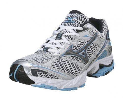 Mizuno Lady Wave Nexus 6 Running Shoes - 8