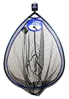 Dinsmores Carp Match Rigid Oval Mixed Mesh Landing Net