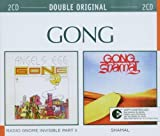 Radio Gnome Invisible II/Shamal by Gong